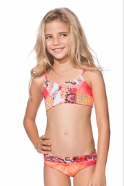Maaji Swimwear Lemonade Bikini - Product Mini Image