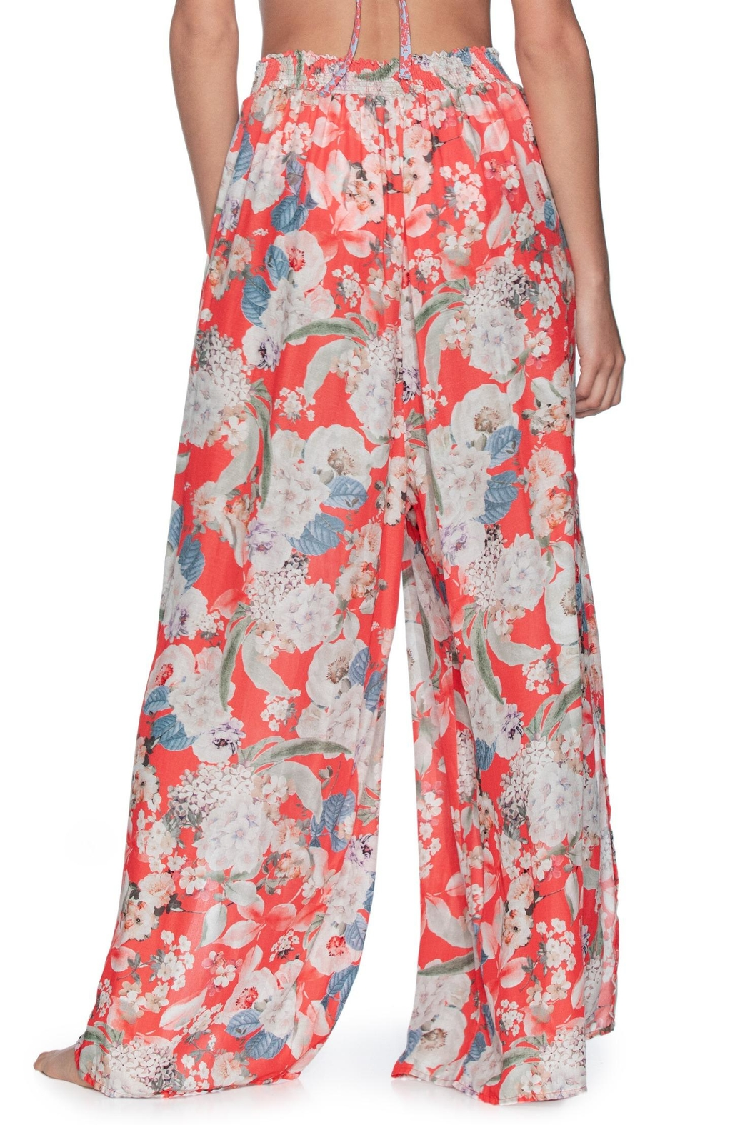 Maaji Swimwear Maaji Beach Pants - Front Full Image