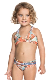 Maaji Swimwear Orange Colada Bikini - Product Mini Image