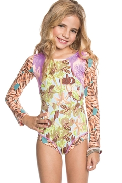 Shoptiques Product: Poppop Woo Onepiece