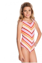 Maaji Swimwear Praia Arco-Iris One-Piece - Product Mini Image