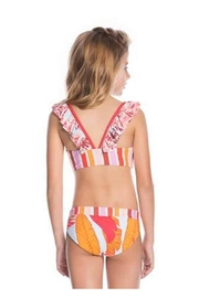 Maaji Swimwear Rainbow Bay Bikini - Front full body
