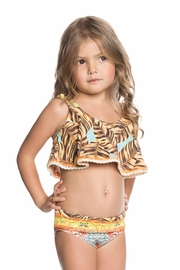 Maaji Swimwear Sunset Cream Bikini - Product Mini Image