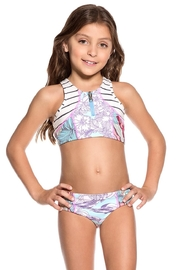 Maaji Swimwear Whales Song Bikini - Product Mini Image