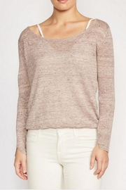 Brochu Walker Mabel Layered Pullover - Product Mini Image