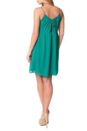 Mabel & Mary Garden Party Dress - Front full body