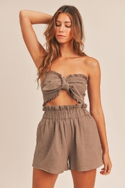 Mable Cope Bandeau Top - Product Mini Image