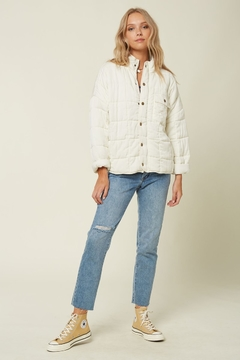 O Neil Mable quilted  jacket - Product List Image