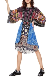 DESIGUAL Macarena Dress - Product Mini Image