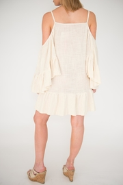 Macbeth Collection Lili Swing Dress - Front full body