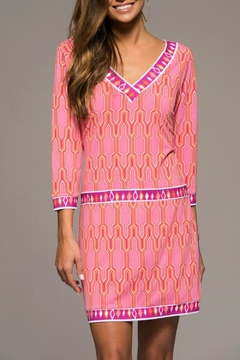 Macbeth Collection Resort Dress - Product List Image