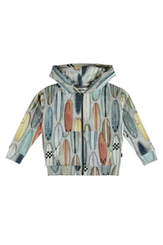 Molo Macci Surf Hoodie - Front cropped