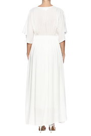 MACCs The Harlow Maxi - Back cropped