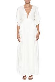 MACCs The Harlow Maxi - Front cropped