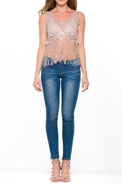 Shoptiques Product: Supersoft Skinny Jeans
