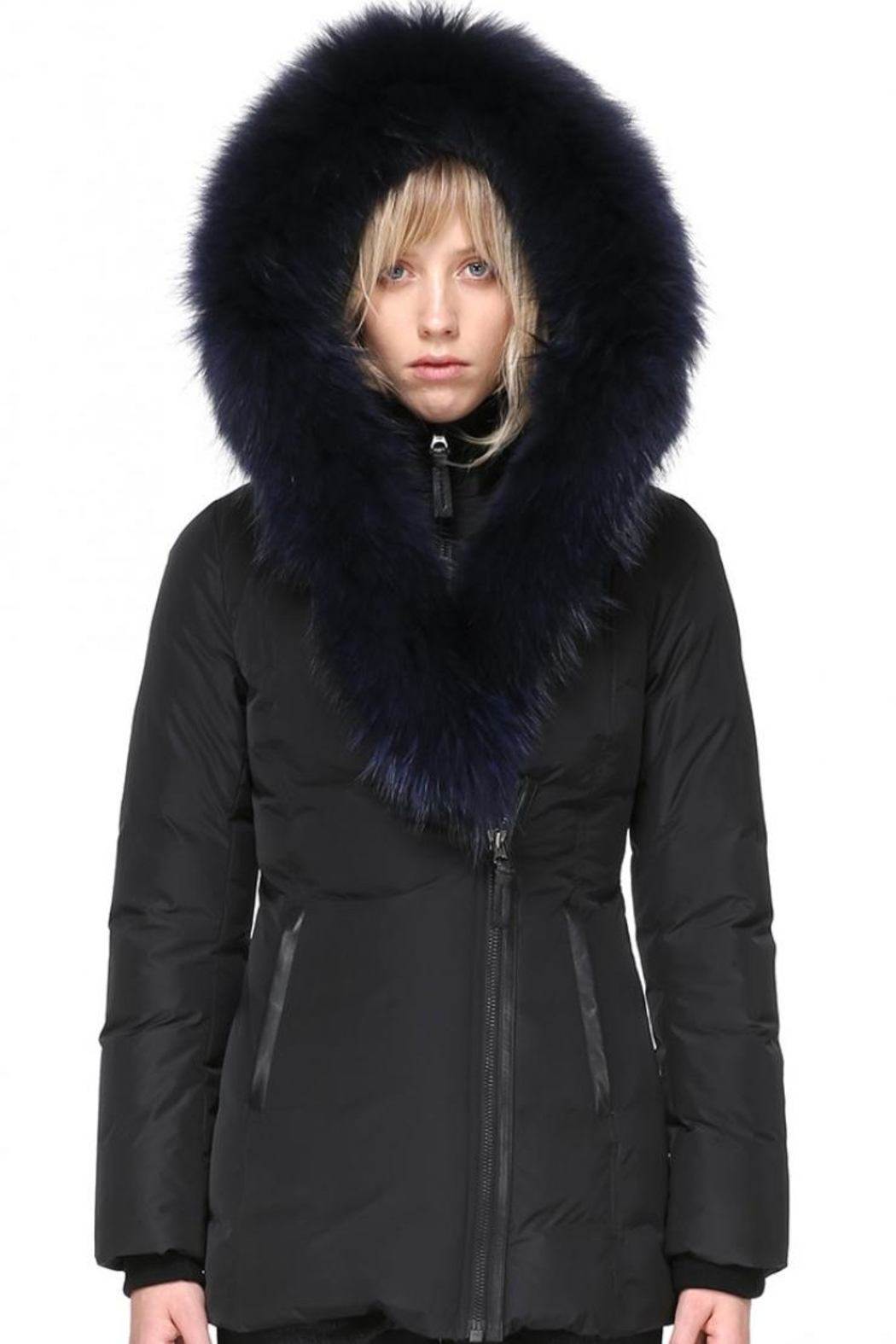 Mackage Adali Down Coat - Front Full Image