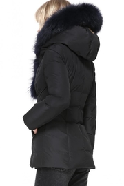 Mackage Adali Down Coat - Back cropped