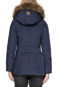 Mackage Adali Down Coat - Alternate List Image