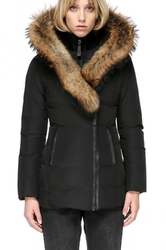 Shoptiques Product: Adali Down Coat