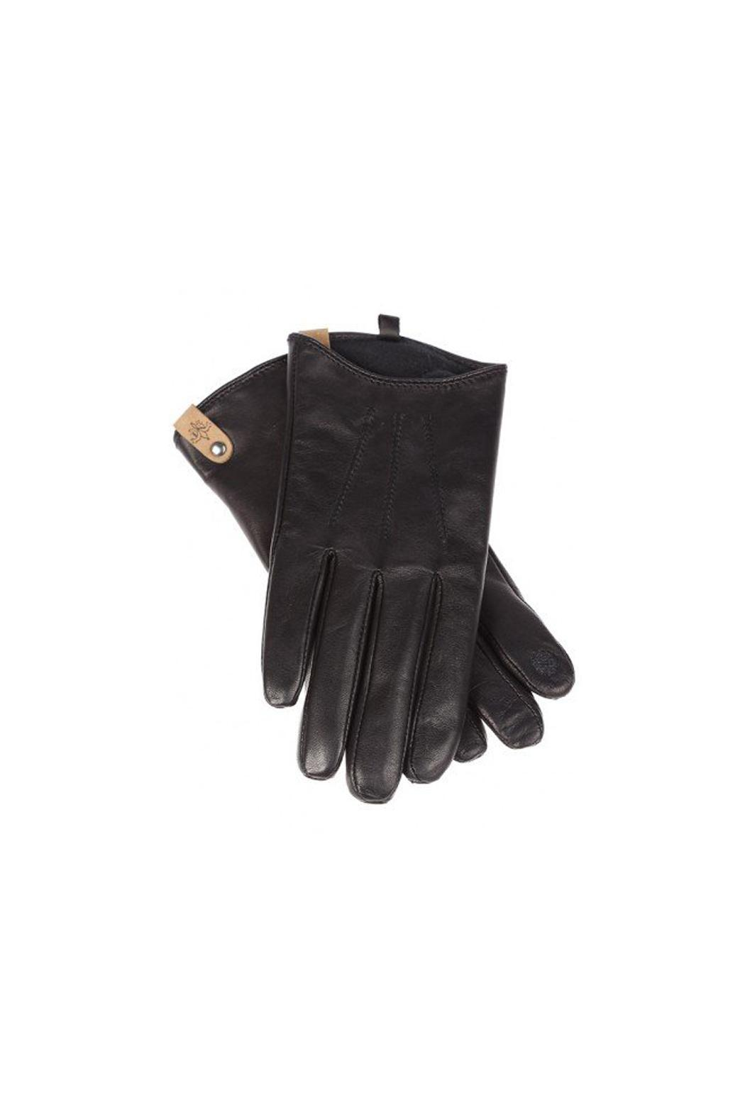 Mackage Alisee Leather Gloves - Main Image