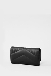 Mackage Anata-Q Leather Crossbody Wallet - Other
