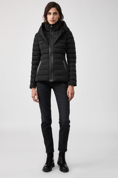 Mackage Andrea-R Down Jacket - Product List Image