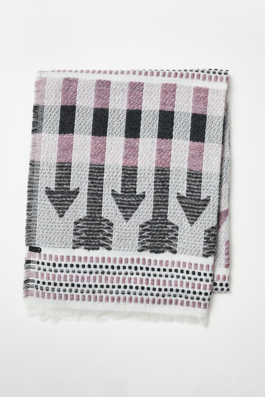 Mackage Aro Woven Scarf - Main Image