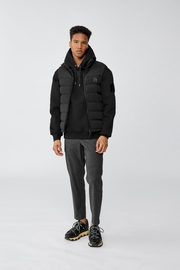 Mackage Bobbie-Str Light Down Jacket - Product Mini Image