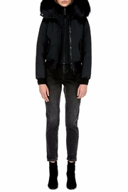 Mackage Britnie Down Bomber - Front full body