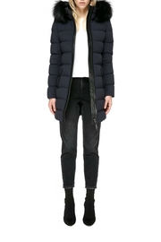 Mackage Calla Down Coat - Front full body