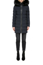 Mackage Calla Down Coat - Product Mini Image