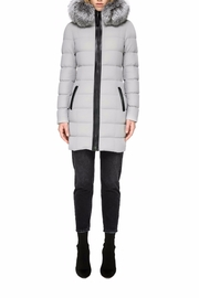 Mackage Calla Down Coat - Front cropped