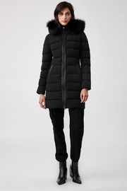 Mackage Calla Down Jacket - Front cropped