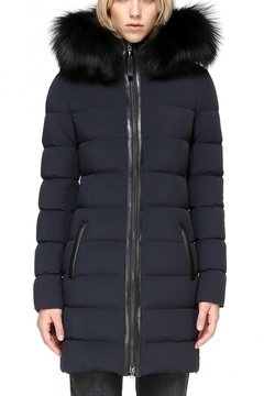 Shoptiques Product: Calla Lightweight Coat
