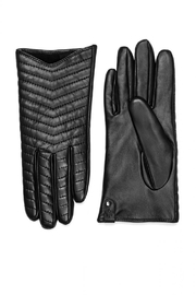 Mackage Cano Leather Gloves - Product Mini Image