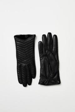 Mackage Cano-R Leather Glove - Product List Image