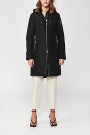 Mackage Casey Down Lightweight Rain Jacket - Front cropped