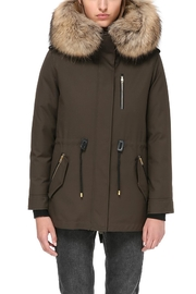 Mackage Chara Army Parka - Product Mini Image