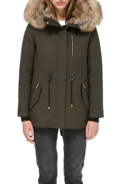 Mackage Chara Twill Parka - Product List Image