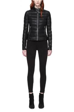 Shoptiques Product: Cindee Lightweight Down Jacket