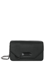 Mackage Cortney Leather Crossbody Bag - Product Mini Image