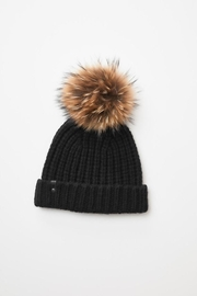 Mackage Doris-R Classic Knit Hat - Front cropped