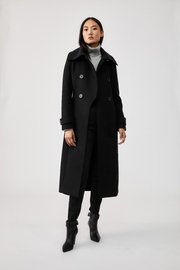 Mackage Elodie-R Wool Coat - Product Mini Image