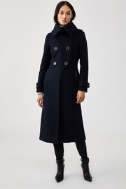 Mackage Elodie Wool Coat - Product Mini Image