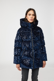 Mackage Emerie Down Jacket - Front cropped