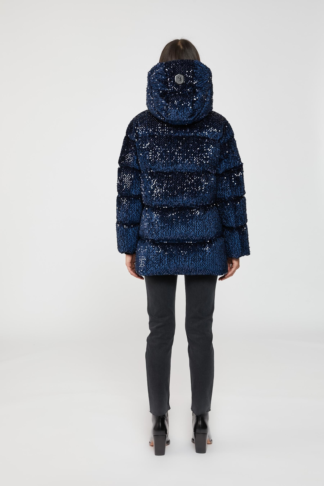 Mackage Emerie Down Jacket - Side Cropped Image