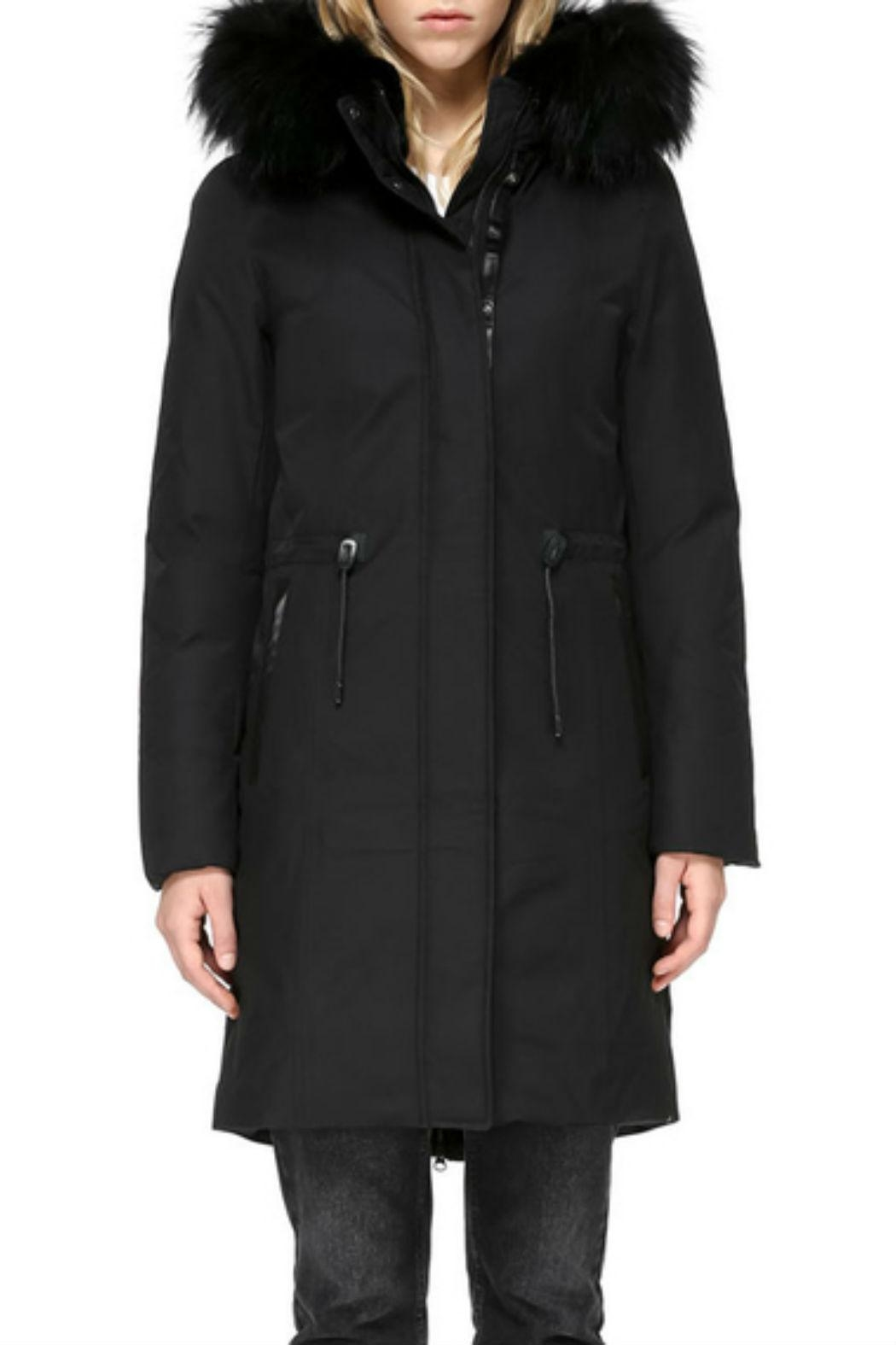 Mackage Enia Down Coat - Main Image