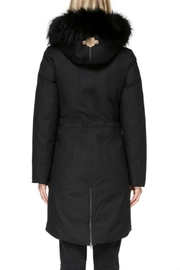 Mackage Enia Down Coat - Back cropped