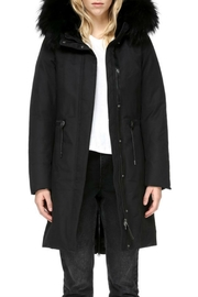 Mackage Enia Down Coat - Front full body