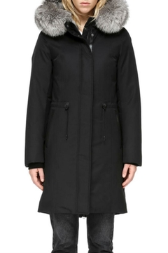 Mackage Enia X Down Coat - Product List Image